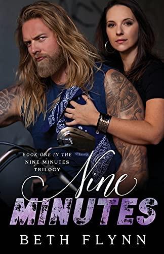 Nine Minutes (The Nine Minutes Trilogy) (Volume 1): Beth Flynn