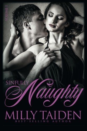 9781500473990: Sinfully Naughty: Volume 1