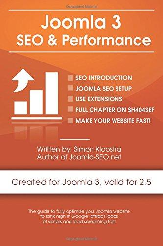 9781500478285: Joomla 3 SEO & Performance