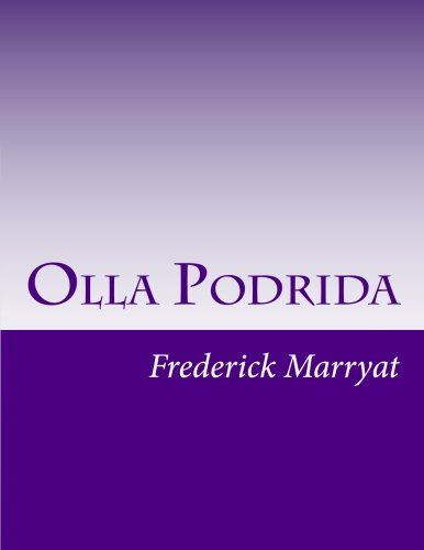 9781500478889: Olla Podrida
