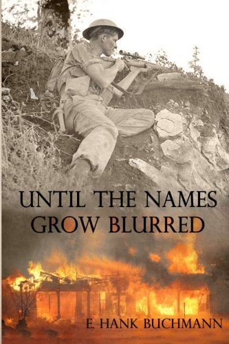 9781500478896: Until the Names Grow Blurred