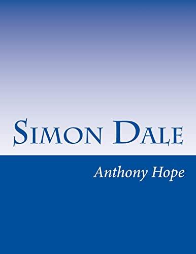 9781500481377: Simon Dale