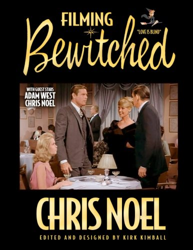 9781500483326: Filming Bewitched