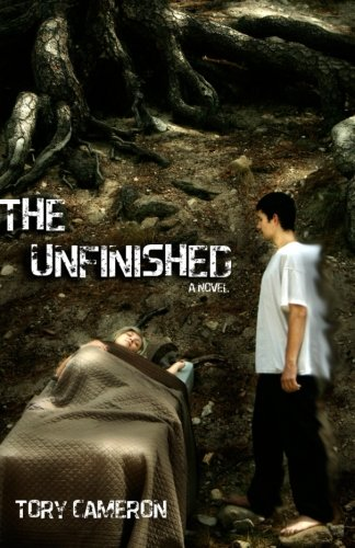 The Unfinished: Cameron, Tory