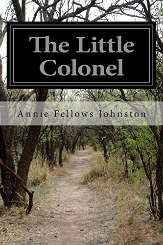 9781500483890: The Little Colonel