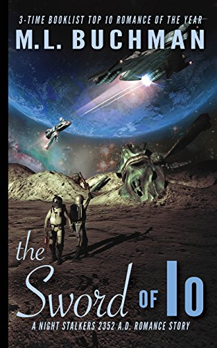 9781500485603: The Sword of Io (The Future Night Stalkers) (Volume 1)