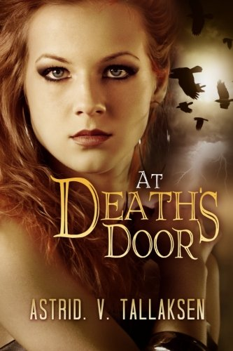 9781500486921: At Death's Door (Freefall) (Volume 1)