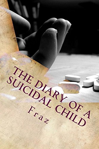 9781500487232: The Diary of a Suicidal Child