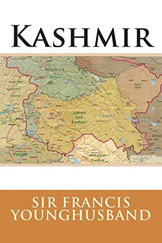 Kashmir: Sir Francis Younghusband