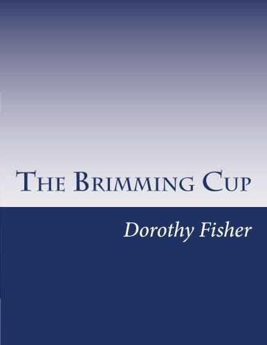 9781500489984: The Brimming Cup