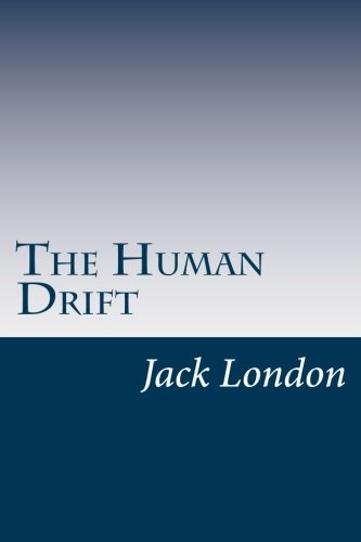 9781500492915: The Human Drift