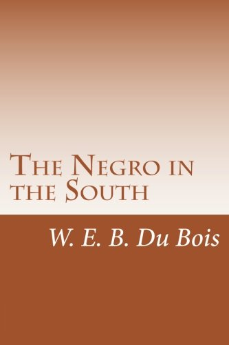 9781500494100: The Negro in the South