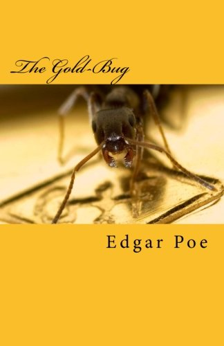 9781500494346: The Gold-Bug