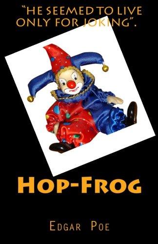 9781500494469: Hop-Frog