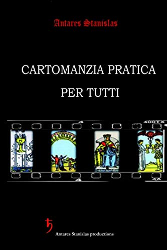 9781500494834: Cartomanzia pratica per tutti (Italian Edition)