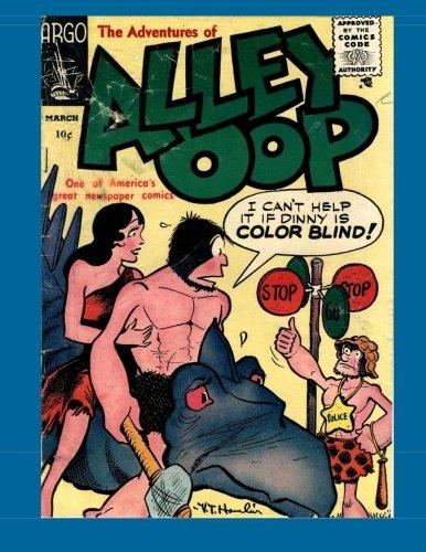 9781500496340: Alley Oop #3