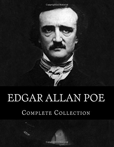 9781500497248: Edgar Allan Poe, Complete Collection