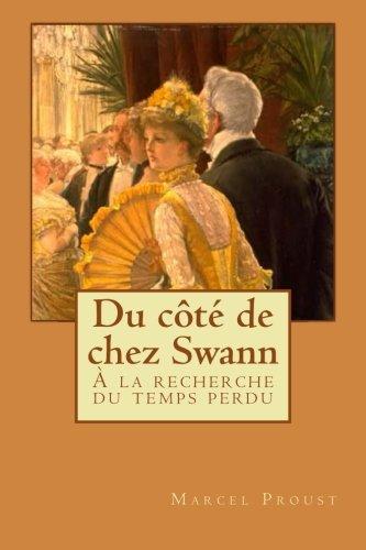 Du côté de chez Swann: À la: Proust, Marcel