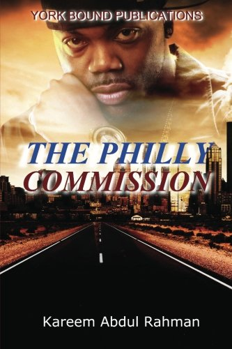 9781500504137: The Philly Commission