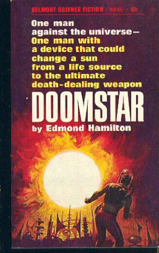 9781500506575: Doomstar