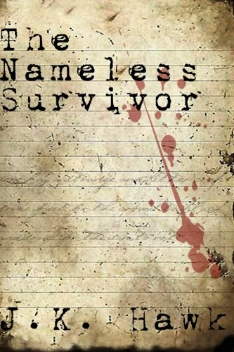 The Nameless Survivor (Valkyrie) (Volume 1): J K Hawk
