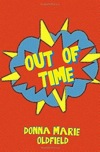 9781500513245: Out Of Time