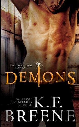 9781500514228: Demons (Darkness, 4) (Darkness Series) (Volume 4)