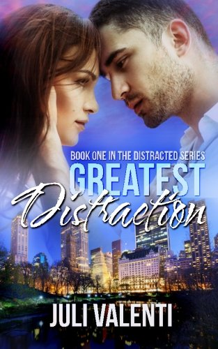 9781500515768: Greatest Distraction (Distracted #1)