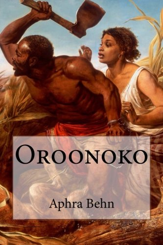 9781500517212: Oroonoko