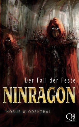 9781500517335: Ninragon: Der Fall der Feste: Volume 3 (Ninragon-Trilogie)