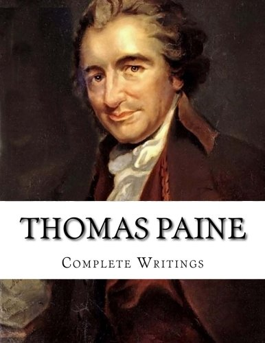 9781500517786: Thomas Paine, Complete Writings