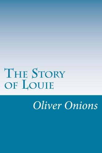 9781500519537: The Story of Louie