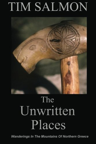 The Unwritten Places: Salmon, Tim