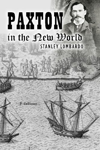 9781500522070: Paxton in the New World (The Crosstime Adventures of Carter Paxton) (Volume 2)