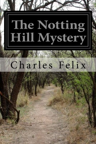 9781500523244: The Notting Hill Mystery