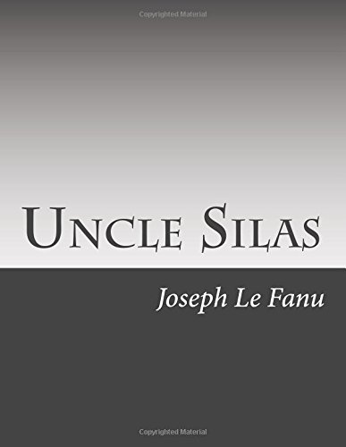 9781500525415: Uncle Silas