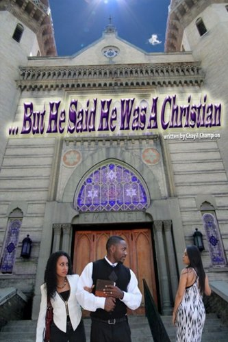 9781500527211: But He Said He Was a Christian