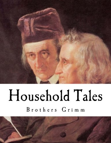 9781500531409: Household Tales