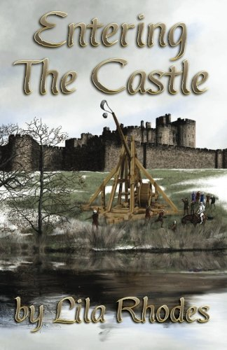 9781500531584: Entering The Castle (Albin and the Jouster) (Volume 4)