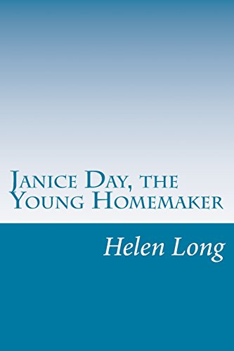 9781500536251: Janice Day, the Young Homemaker