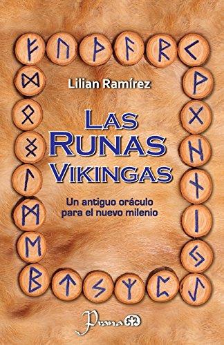 9781500537043: Las runas vikingas: Un antiguo oraculo para el nuevo milenio (Spanish Edition)