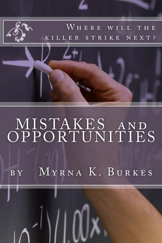 9781500538491: Mistakes and Opportunities (The Caradan Series) (Volume 1)