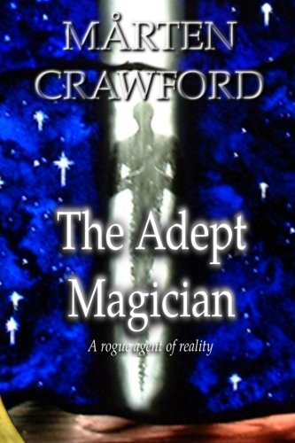 The Adept Magician (Paperback)