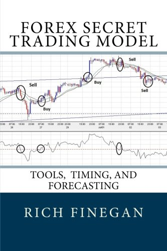 9781500542962: Forex Secret Trading Model: Tools, Timing, and Forecasting