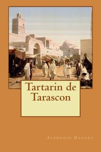 9781500543808: Tartarin de Tarascon