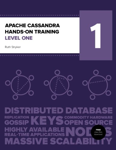 Apache Cassandra Hands-On Training Level One: Stryker, Ruth