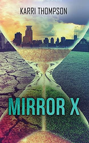 9781500552992: Mirror X