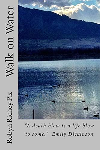 9781500554538: Walk on Water