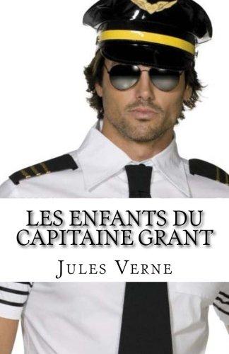 9781500554583: Les Enfants Du Capitaine Grant (French Edition)