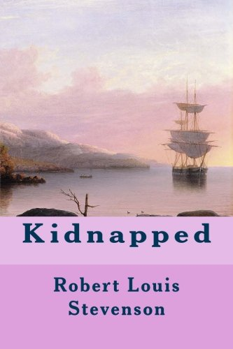 9781500555245: Kidnapped
